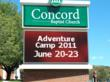 Concord Baptist